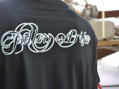 ''Adeline'' T-shirt (Men and women) photo