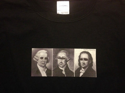 Hooper, Hewes, and Penn T-Shirt main photo