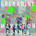 Marathon Runner image