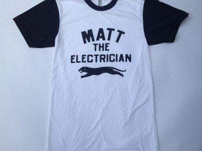 Panther T-Shirt main photo