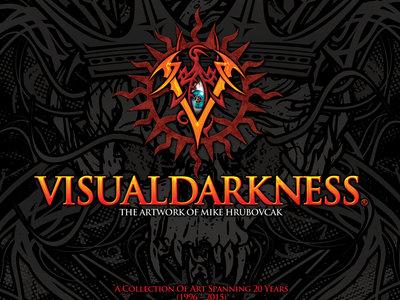 VISUALDARKNESS® ARTBOOK main photo