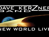 Dave Kerzner Band - New World Live Concert T-Shirt photo