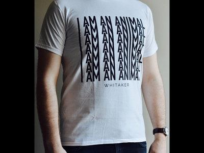 I Am An Animal T-Shirt main photo