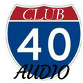 Club 40 Audio image
