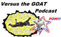 Versus the GOAT Podcast image