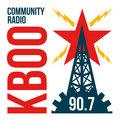 KBOO Community Radio image