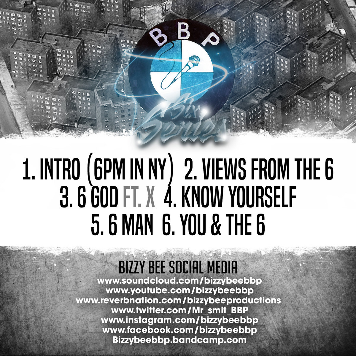 Intro (6PM In New York) | BizzyBeeBBP
