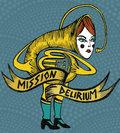 Mission Delirium image