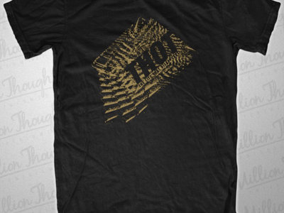 """// """"The City That Disappears"""" Tshirt  - Very limited - (NEW) main photo"""