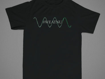 WEATNU - Sinewave (black) main photo