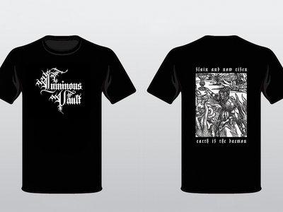 Communion t-shirt main photo