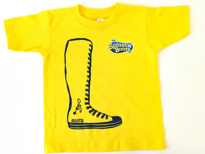 Boots T-Shirt main photo