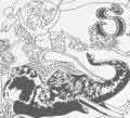 sandra black image