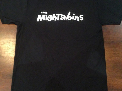 Mighta-burger T-shirt main photo