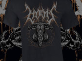 "Bundle: CD ""Devianz"" + Male T-Shirt of your choice photo"
