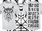 "Bundle: CD ""Devianz"" + Male T-Shirt ""Sigil"" photo"