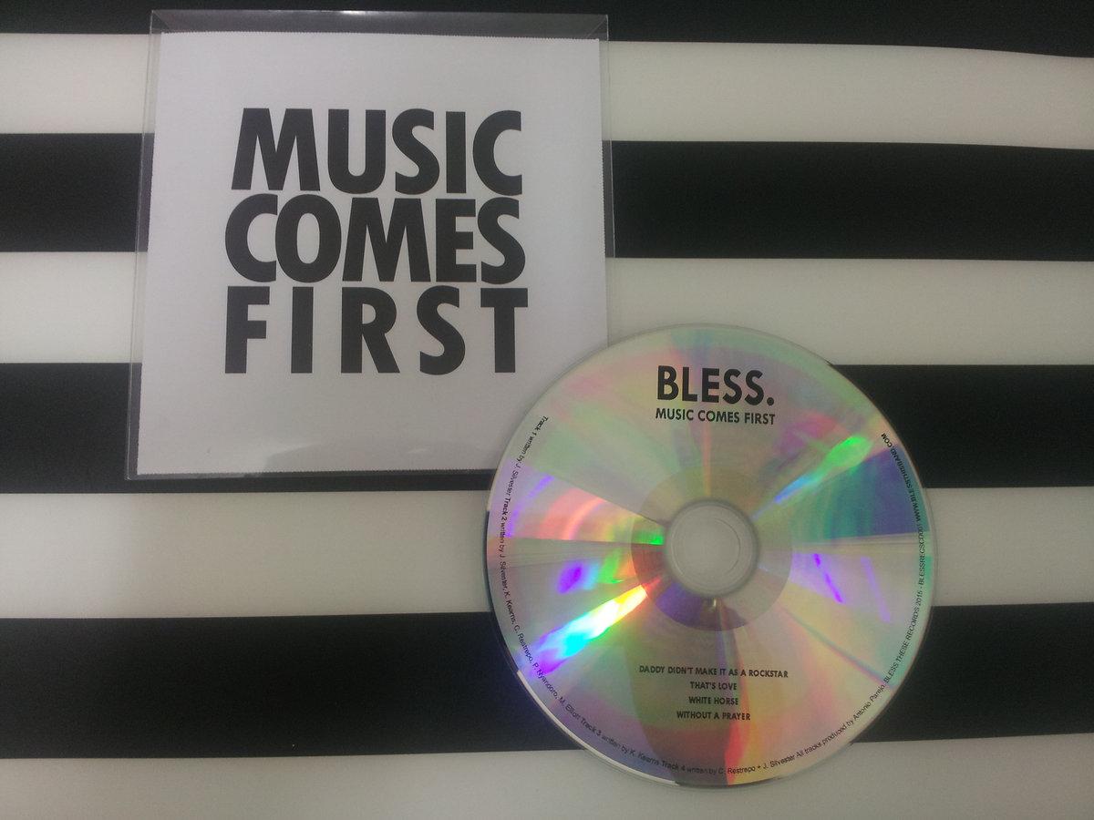 Daddy Didn't Make It As A Rockstar | BLESS (UK)