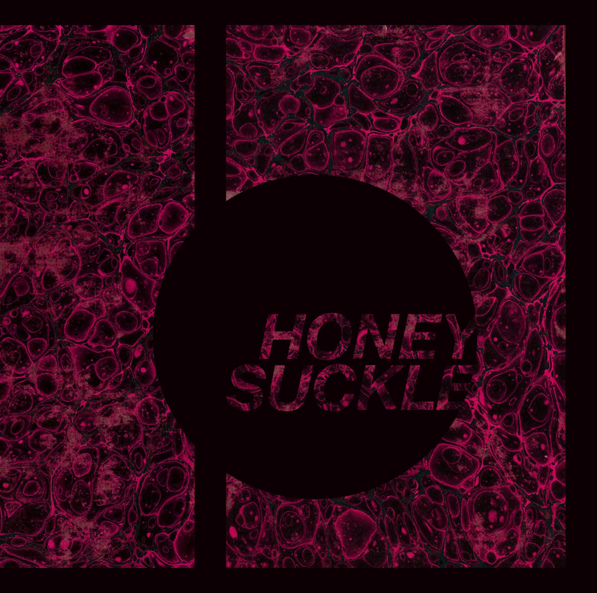 Bedroom Eyes   Honeysuckle   Midnight Werewolf Records