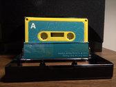 """Ive Got Plenty"" Limited Edition Cassette photo"