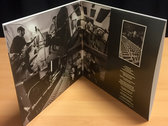 """Granary Session - Limited Edition (250 copies) - Deluxe 10"""" Vinyl photo"""