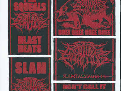 Rotting Phallus New Patches! main photo