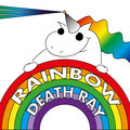 Rainbow Death Ray image