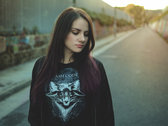 Ash Code 'Esoteric Fox' Tee photo