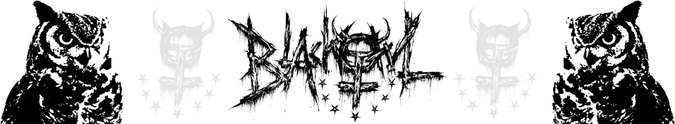 BLACKOWL BLACK THRASH METAL BAND