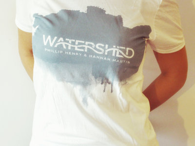 SOLD OUT! Watershed t-shirt main photo