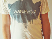 SOLD OUT! Watershed t-shirt photo