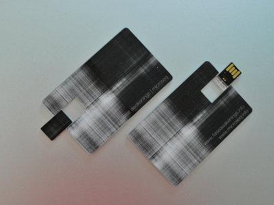 Limited Edition USB Drive - False Awakenings 2nd edition main photo