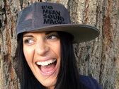 Big Mean Snap Back Hats photo