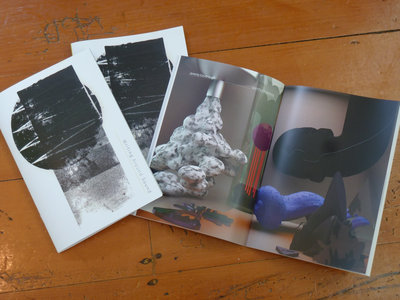 Writing Around Sound Journal Issue #1 (NZ) main photo