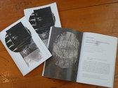 Writing Around Sound Journal Issue #1 (NZ) photo
