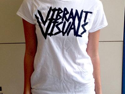 Vibrant Visuals T-shirt main photo