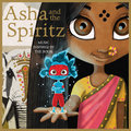 Asha and the Spiritz™ image