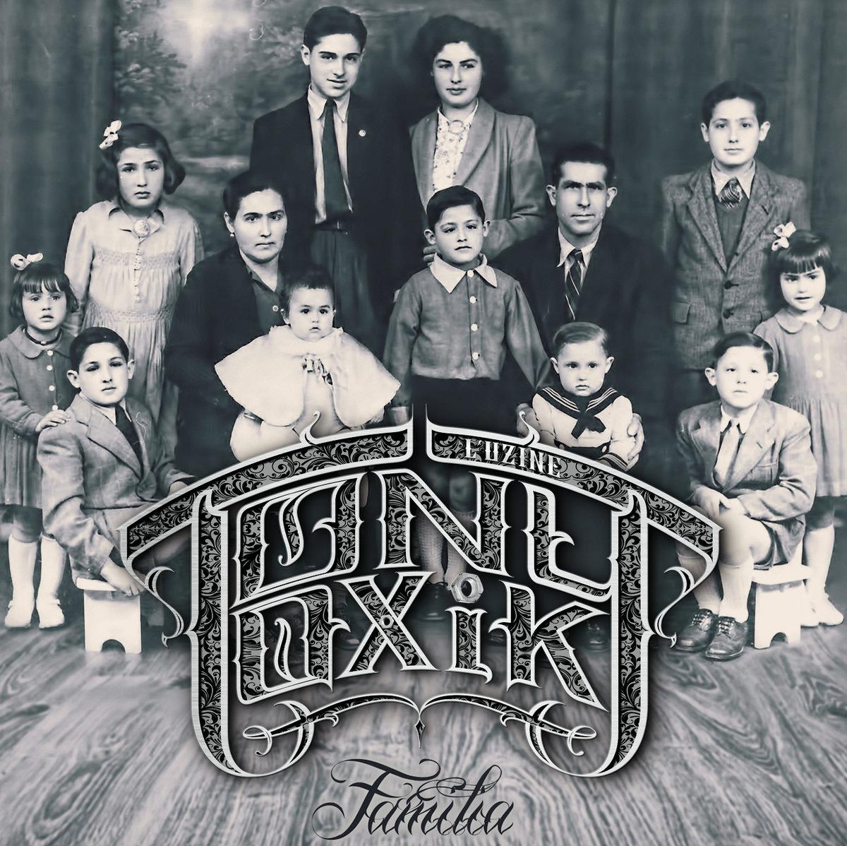 Familia for tonytoxik - familia | l'uzine