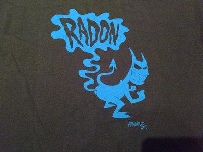 Blue Devil Shirt main photo