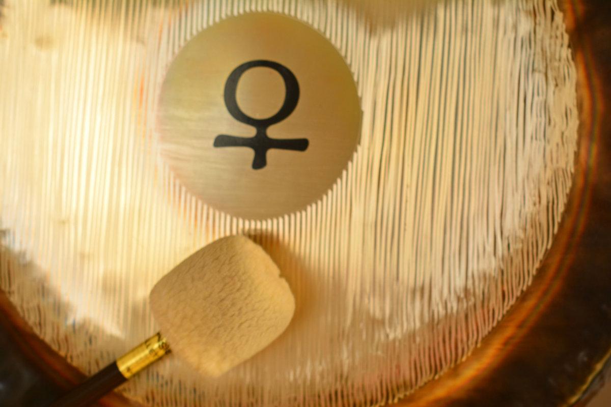 Image result for venus gong