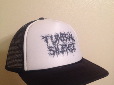 Limited edition trucker hat main photo