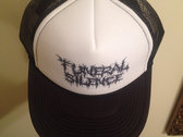 Limited edition trucker hat photo