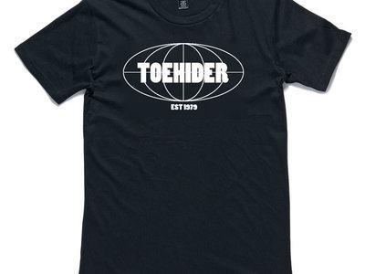 classic Toehider tee main photo