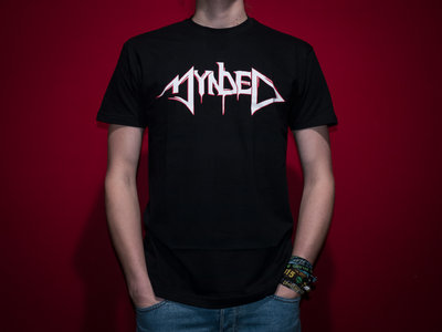 Logo Shirt (CURRENTLY OUT OF STOCK) main photo