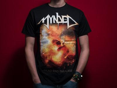 Album Design T-Shirt main photo