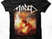Album Design T-Shirt photo
