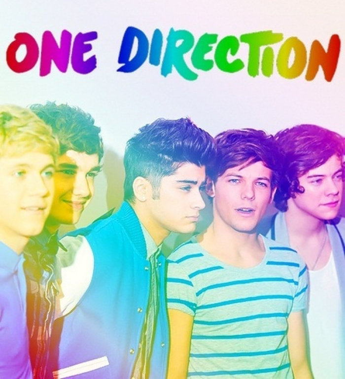 One Direction - Made in the A M Album Mp3 Download
