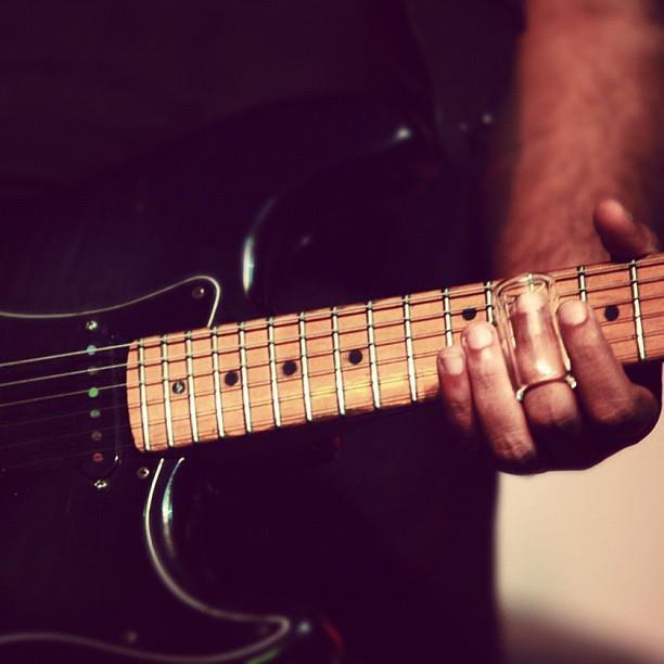 The New Album | Blackstratblues