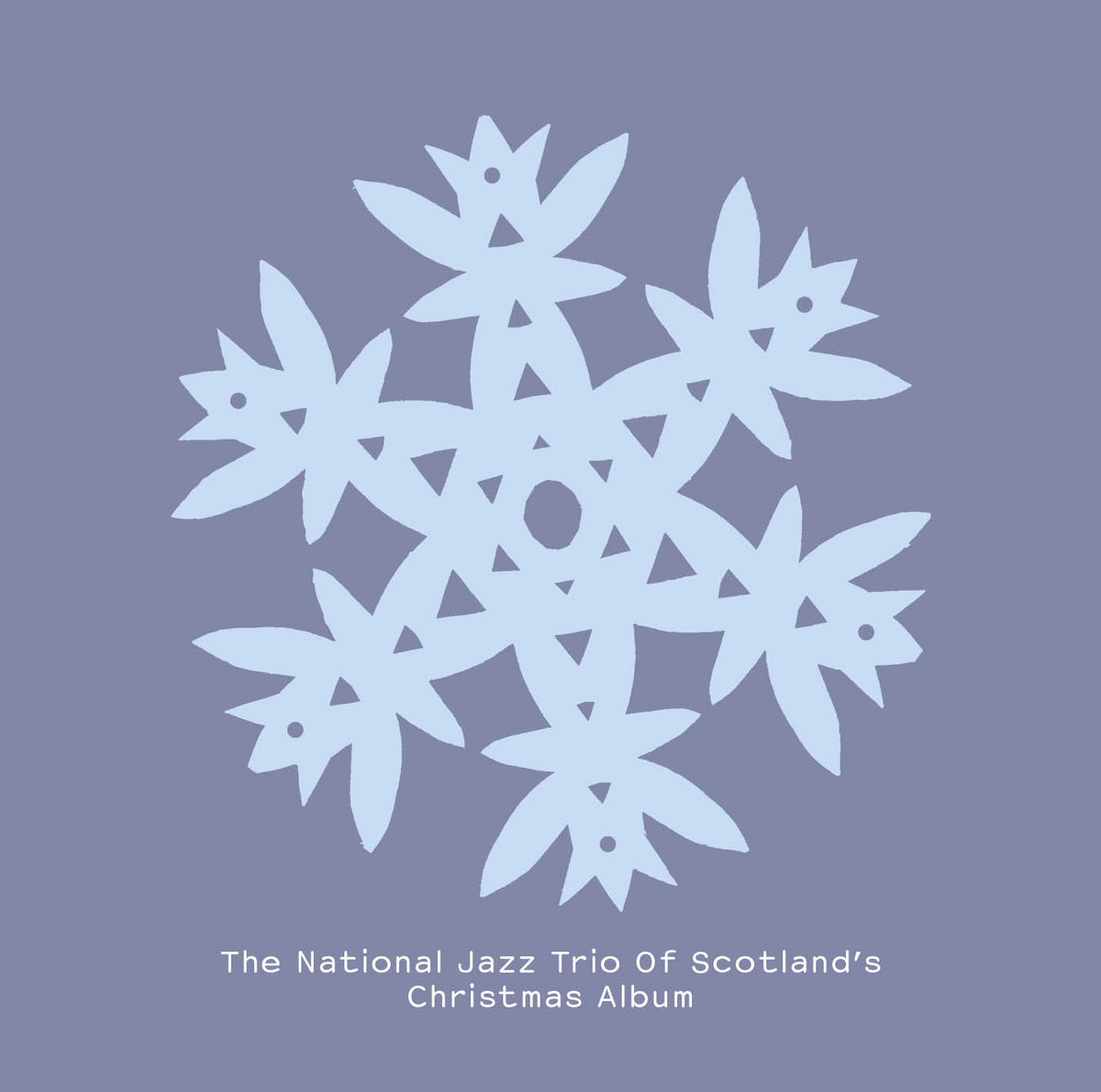 Includes unlimited streaming of The National Jazz Trio Of Scotland's Christmas Album via the free Bandcamp app, plus high-quality download in MP3, ...
