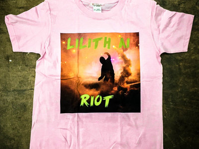 RIOT T-Shirt main photo