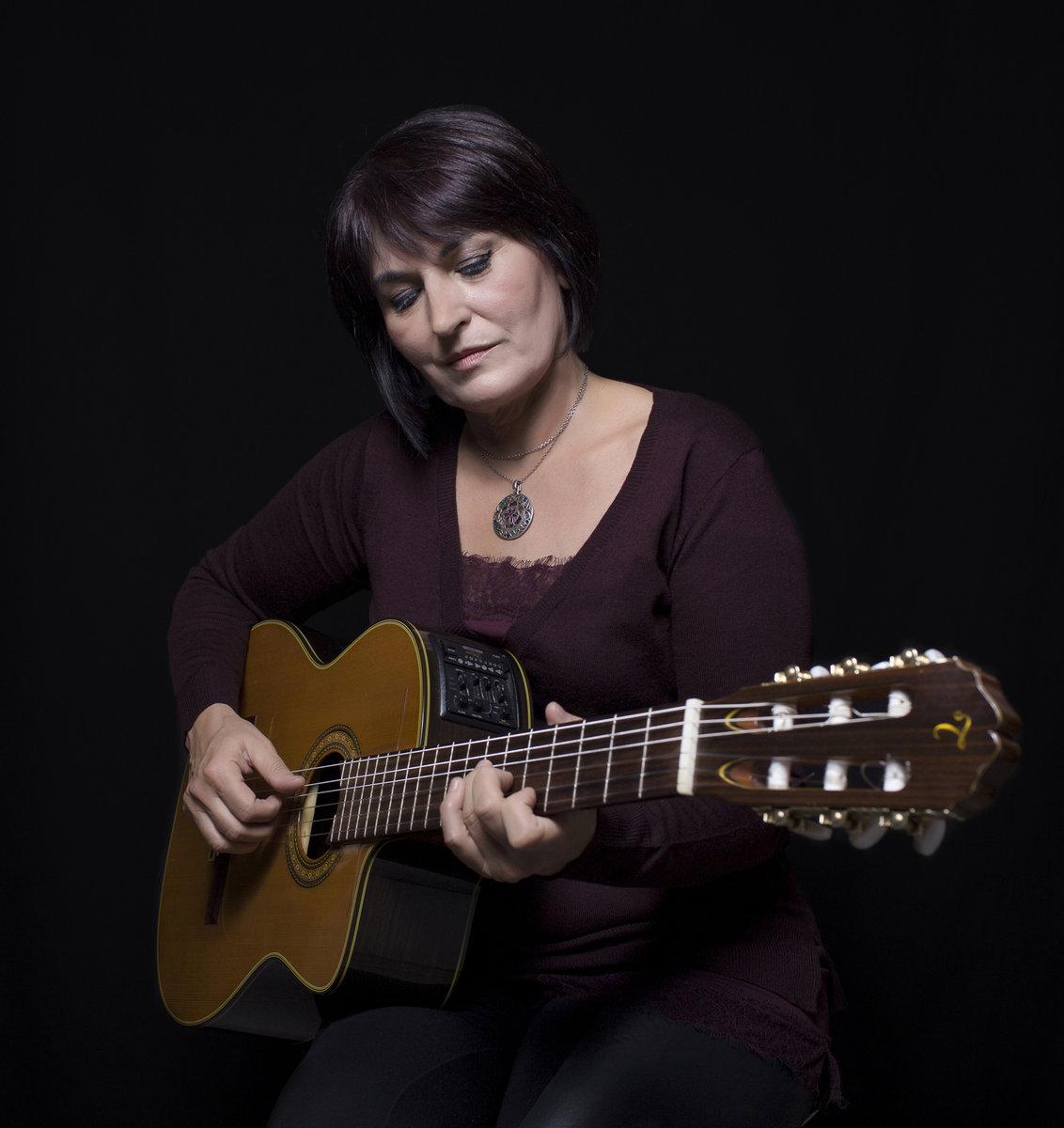 Jeanne | Eva Dénia Trio | Eva Dénia